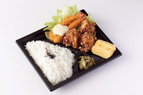 唐揚げを福岡から全国へお届け!醤油の旨味たっぷりの鶏肉を通販からお取り寄せいただけます
