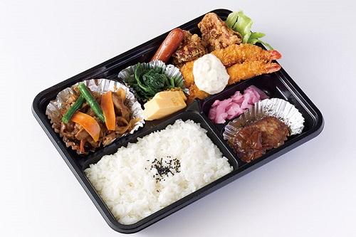 唐揚げは福岡で手作り弁当を販売している【からあげのおおさま】の店舗へ